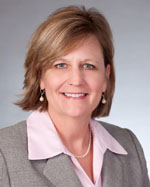 Shari Veazey is the executive director of the Mississippi Municipal League.