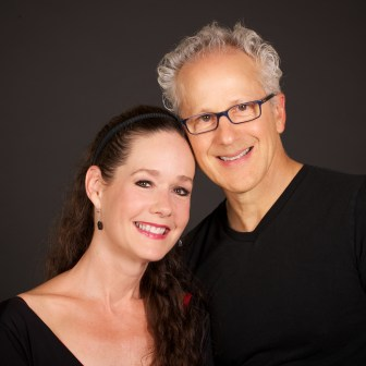 portrait of Keith and Kathy Thibodeaux are the co-founders of the Jackson-ba