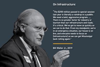 jr infrastructure