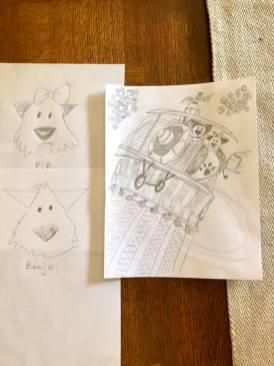 Art Lessons 2