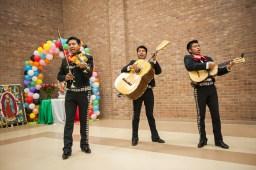 Los Mariachis — 2015