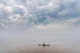 Horizonless Kayak — 2015