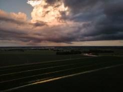 Storm Clouds — 2020