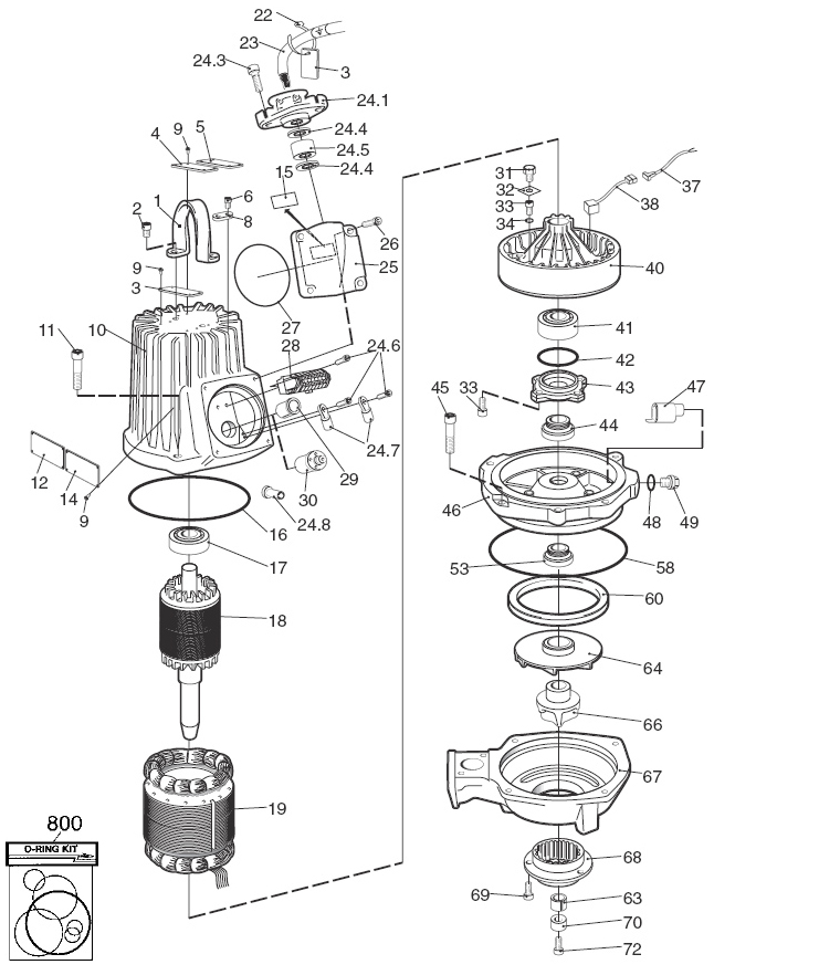 Mississippi Valley Pump, Inc.- Pump Detail, Model 3102_890