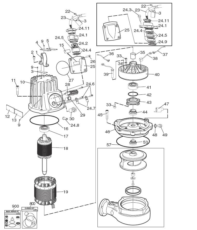 Mississippi Valley Pump, Inc.- Pump Detail, Model 3102_980