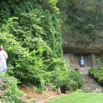 North Buena Vista Grotto