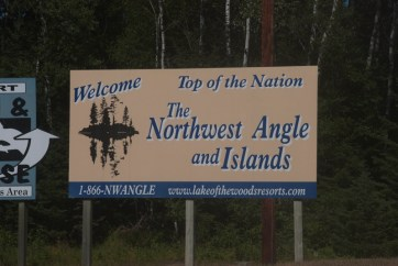 Northwest Angle MN02 small