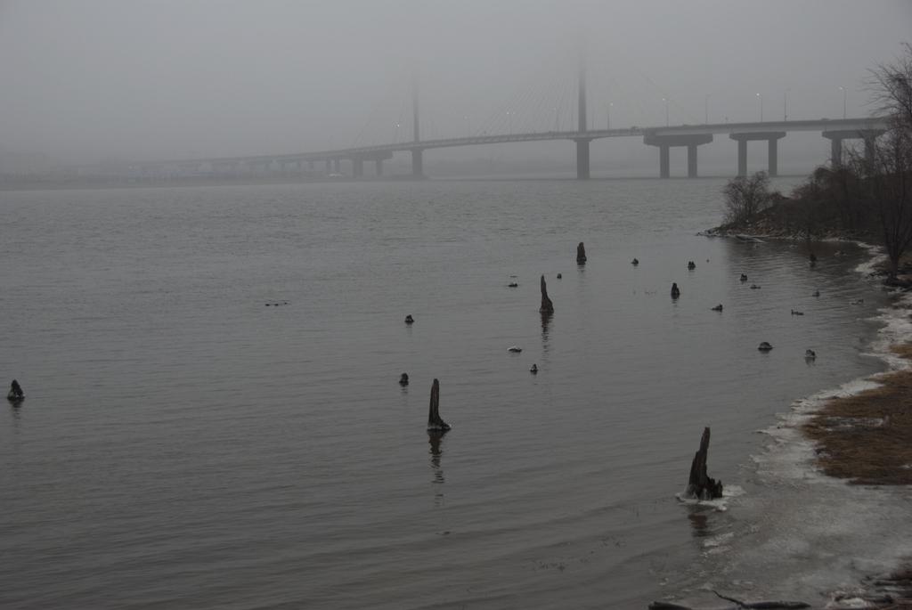 Clark Bridge; Alton, IL