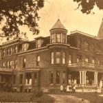 Kline Sanatorium