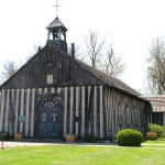 Church of the Holy Family; Cahokia, IL