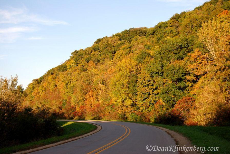 Clayton County (IA) Route C9Y
