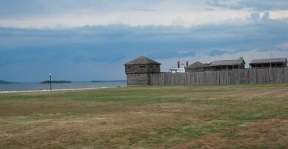 Fort Madison riverfront