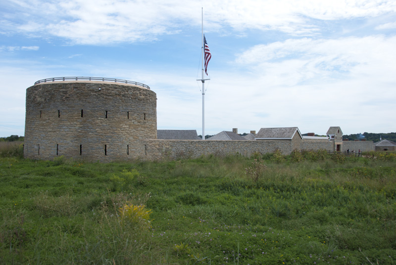 Fort Snelling MN