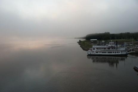 Hannibal, MO Riverfront