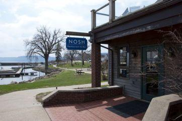 Nosh; Lake City, MN