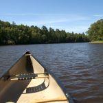 On the Mississippi near Brainerd