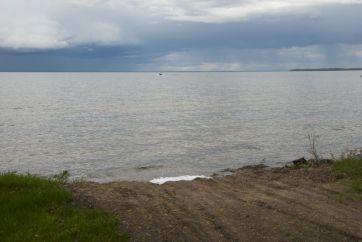 Lake Winnie