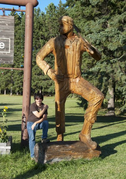 Voyageur; Winton, MN