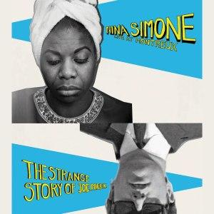 Nina Simone Joe Meek Postcard and Poster