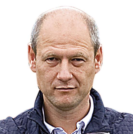 Марк Болдов