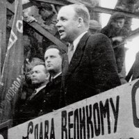 Король советских металлургов