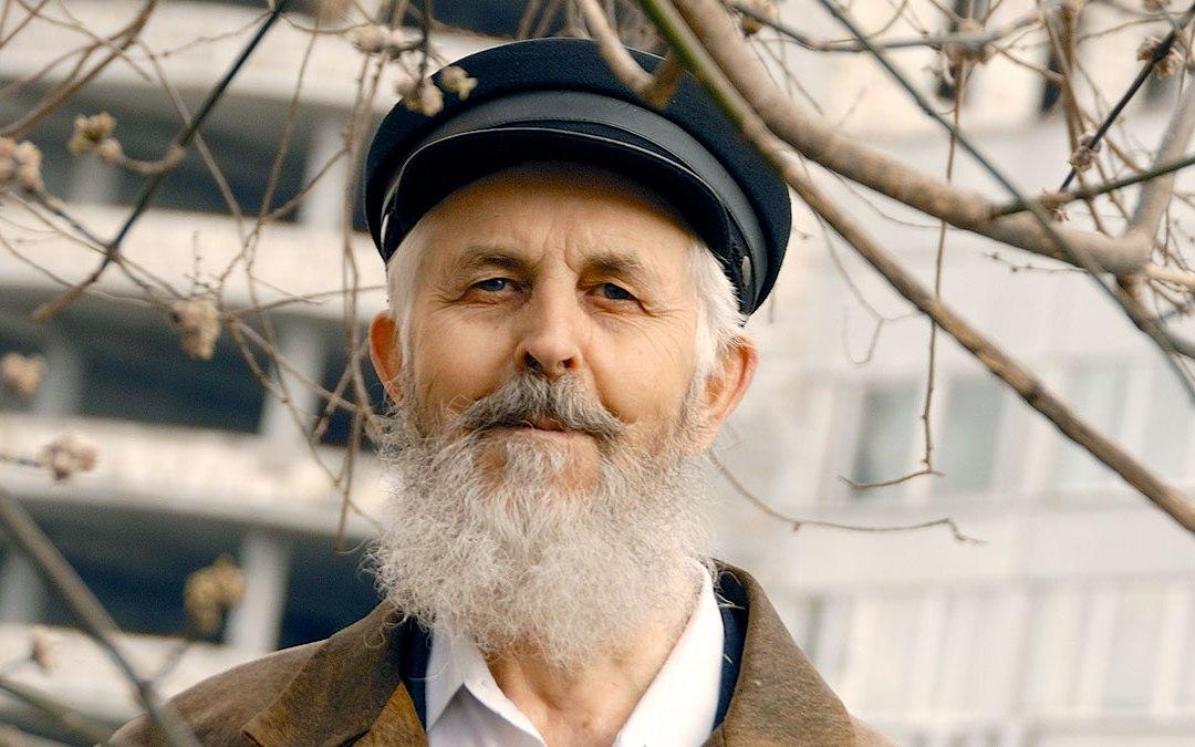 Разные люди: Николай Демидков