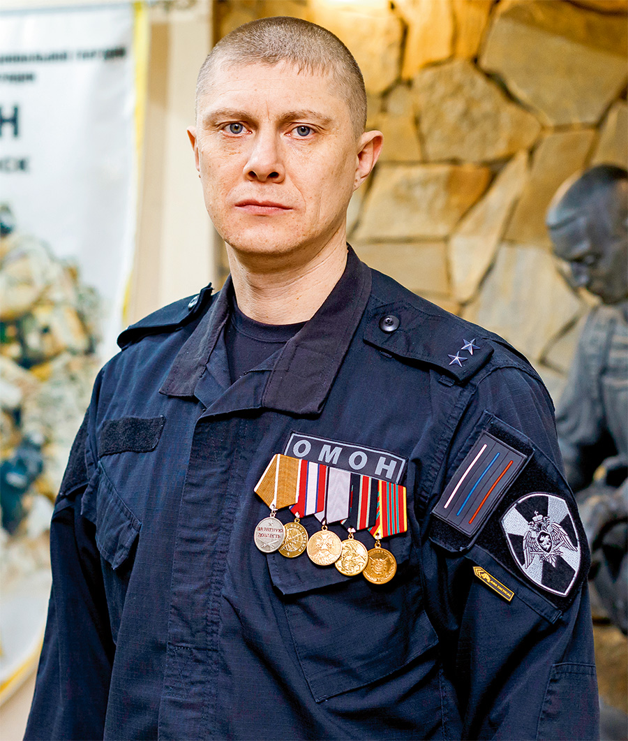 Алексей Коробинцев
