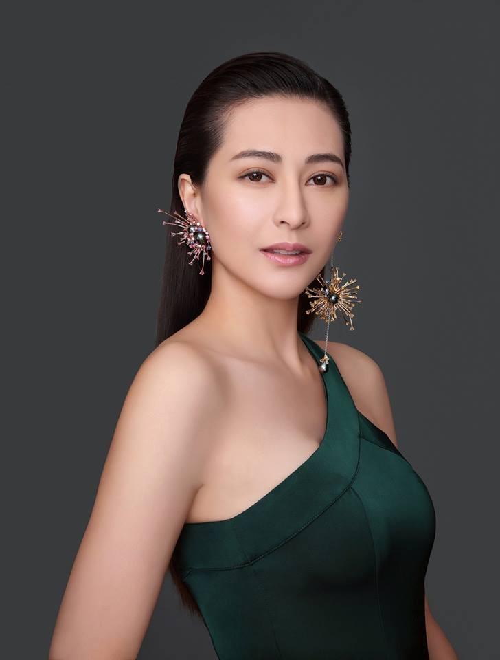 香港珠寶小姐競選