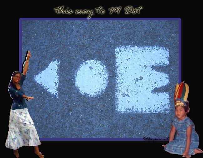 This way to IM Dot !!