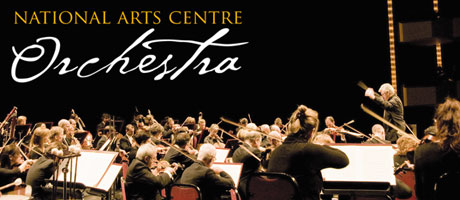 National Arts Centre Orchestra
