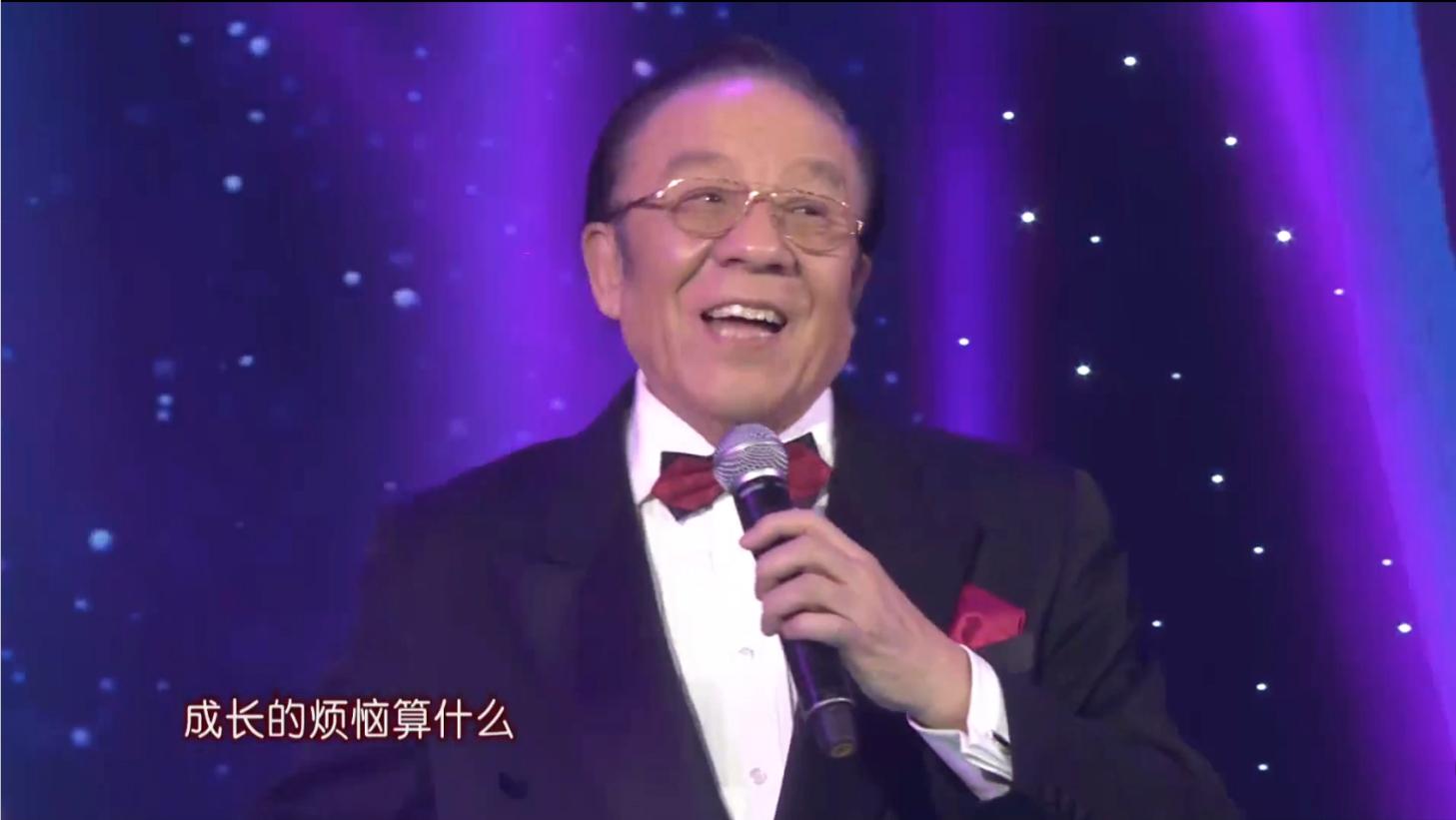 The sweet Mr Yang