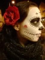 Sugar Skull - Profil