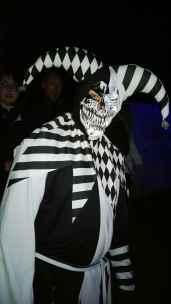 Hab ich schon mal erwähnt, wie sehr ich Clowns hasse?Besonders diesen hier... creepy!