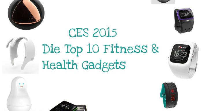 CES 2015 Gadgets