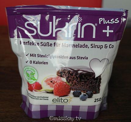 Sukrin Pluss