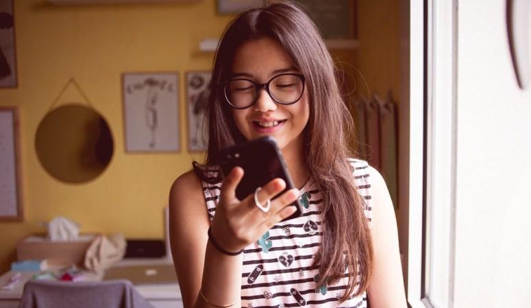 Insu-PORTABLES….le smartphone et les ados