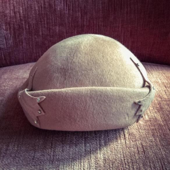 misskittenheel-vintage-plussize-vintage-fraeuleinanders-pink-felt-cocktail-hat-1950s-50s-01