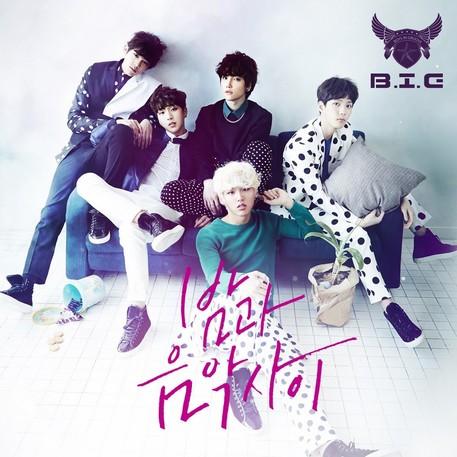 Image result for big kpop