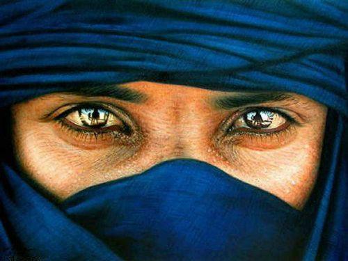 """Résultat de recherche d'images pour """"homme bleu du désert"""""""