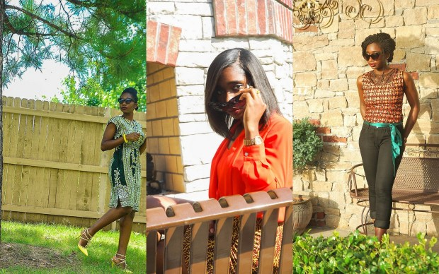 how to wear african print 2015 lajalights (18)