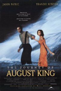 Journey of August King