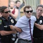 victimless crime spree
