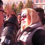 Townhall: Antifa Assaulted Journos Because They Didn't Get Permission To Film