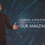 Our Amazing Debt: A Cosmos Parody