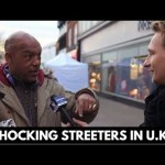 """UK: Over 3,300 Arrested for Section 127 """"Offensive"""" Comments"""