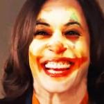 Kamala Harris and The Joker