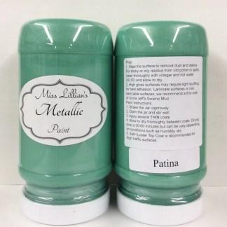 Metallic Paint - Patina