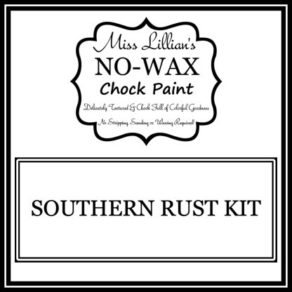 Southern Rust Kit