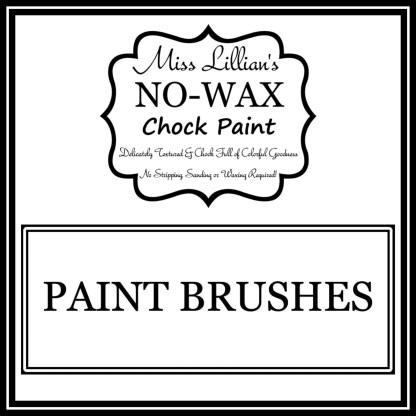 Paint Brushe Customer Cover