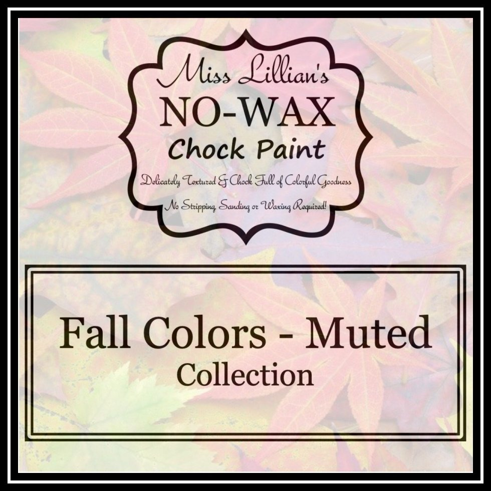 MLS Collections Cover-Fall Colors Muted